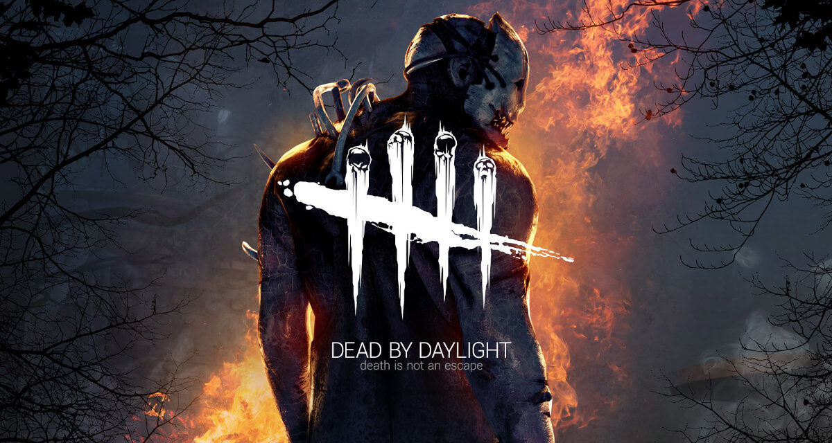 DEAD BY DAYLIGHT Has New Updates and Collections Coming in May