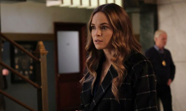 THE FLASH Recap (S07E08): The People vs. Killer Frost