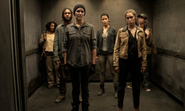 FEAR THE WALKING DEAD Recap (S06E11): The Holding