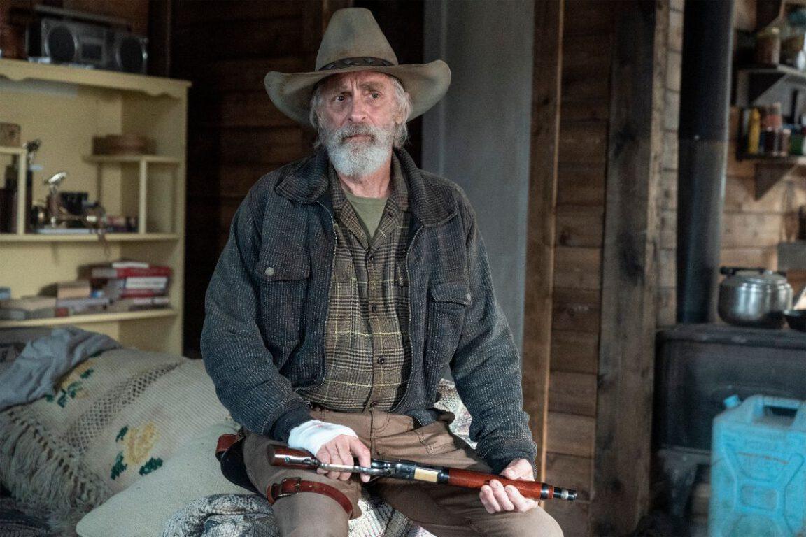 John Dorie is remembered on Fear the Walking Dead