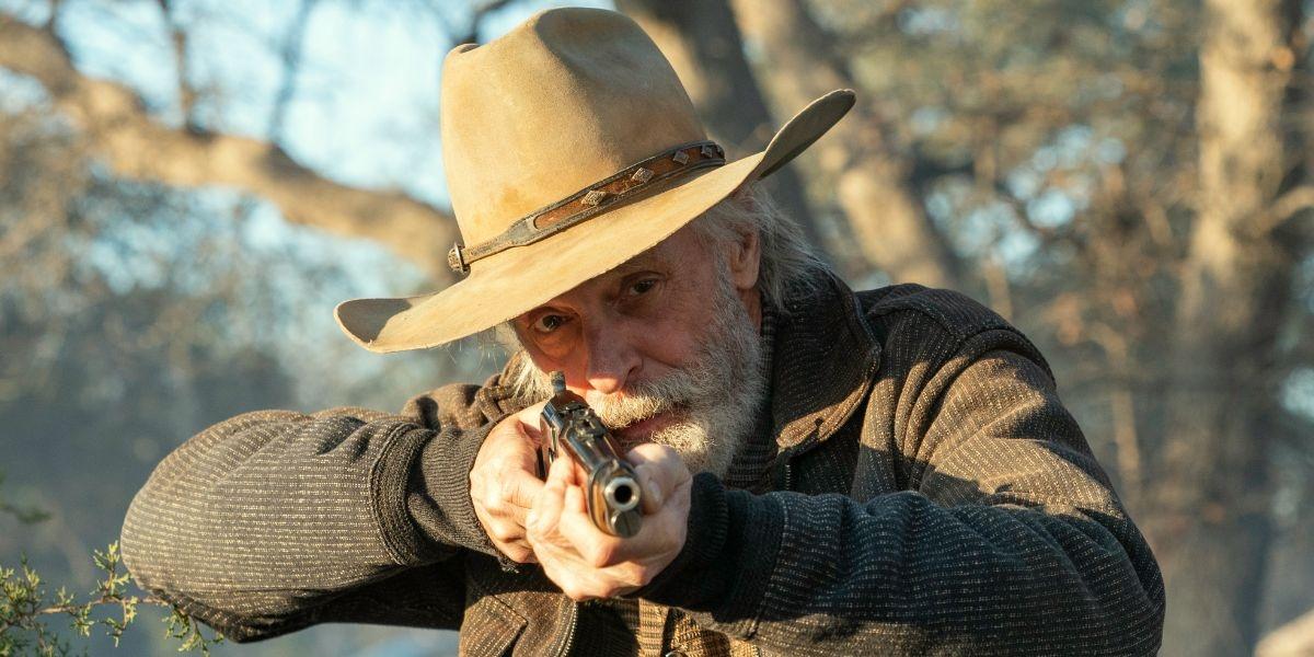 June encounters a man from John Dorie's past on Fear the Walking Dead