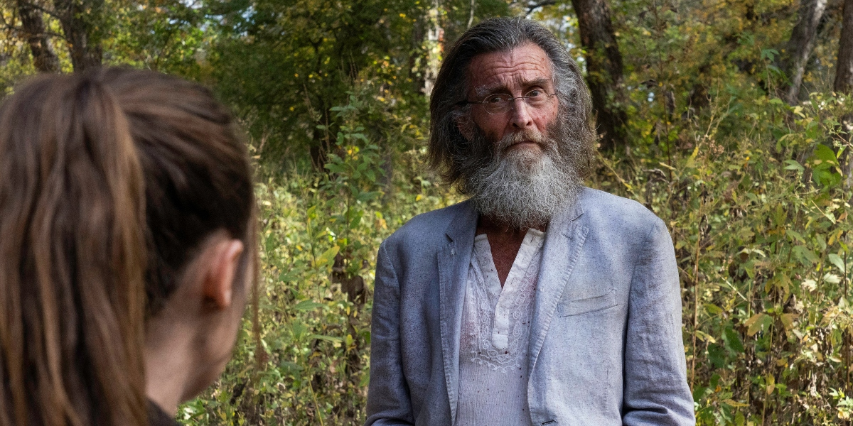 Teddy believes his lies are Alicia's truth on Fear the Walking Dead