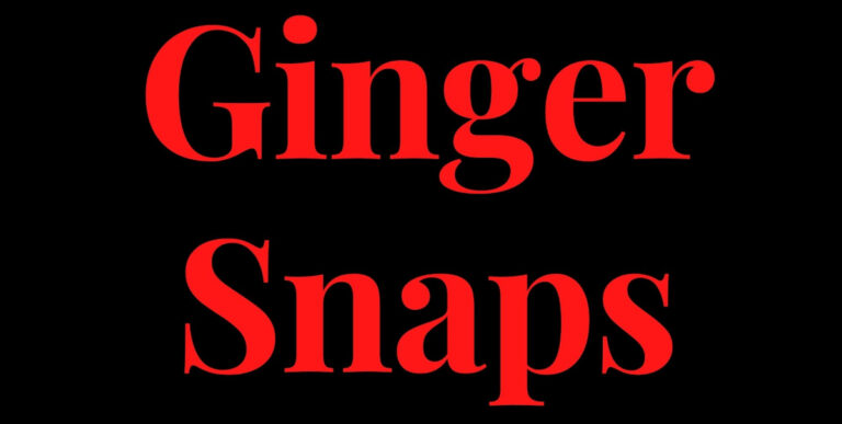 Ginger Snaps underrated horror movie of the month