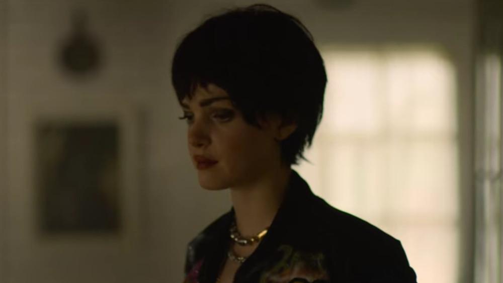 Chloe in Jupiter's Legacy.