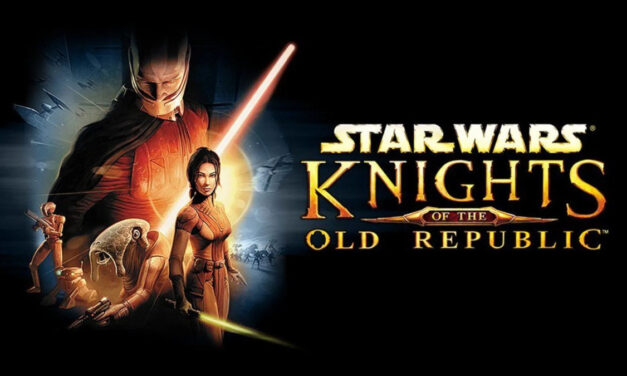 STAR WARS: KNIGHTS OF THE OLD REPUBLIC Remake May Be in Works