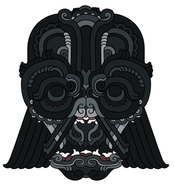 Monarobot's Star Wars Darth Vader Redesign