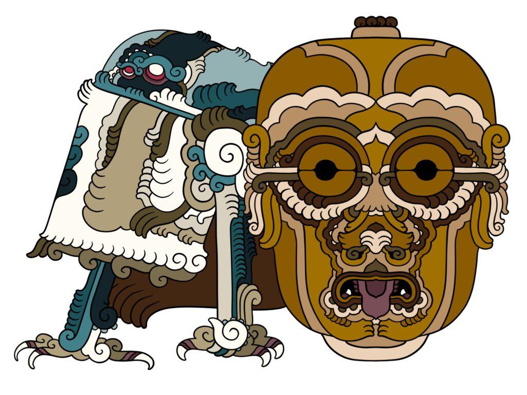 Monarobot's Star Wars R2D2 & C3-PO Redesign