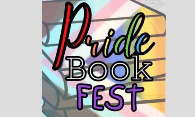 GGA Interview: Jacob Demlow and Steven Salvatore Talk Pride Book Fest