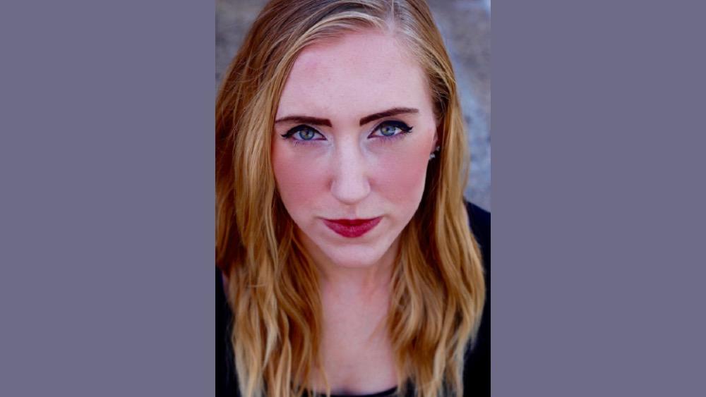 Photograph of author Rachael Lippincott r