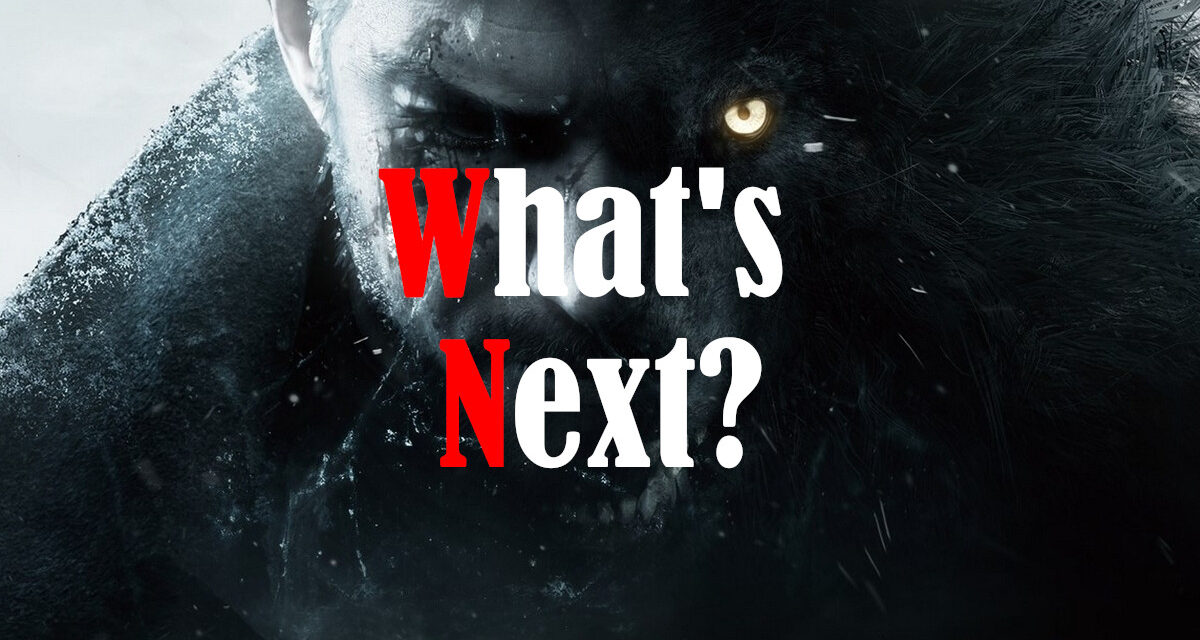 Our Theories on What's Next for the RESIDENT EVIL Franchise