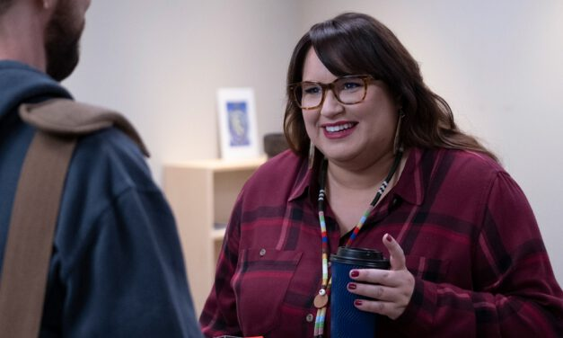 Geek Girl Authority Crush of the Week: REAGAN WELLS