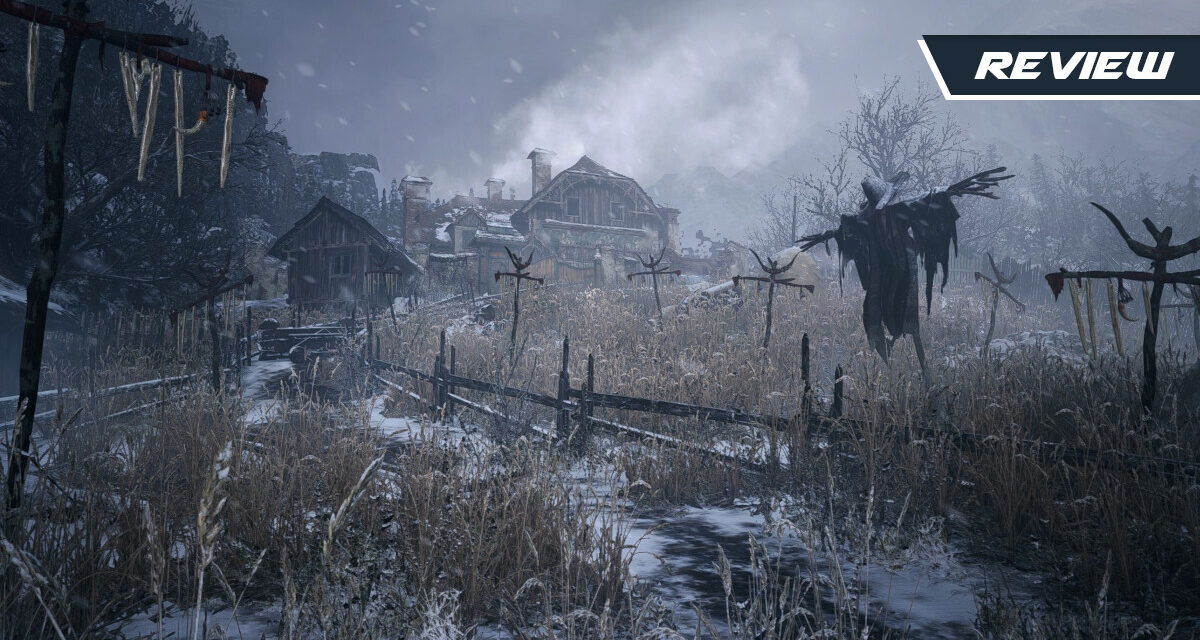 GGA Game Review: RESIDENT EVIL VILLAGE Delivers on Nightmarish Horrors and Much More