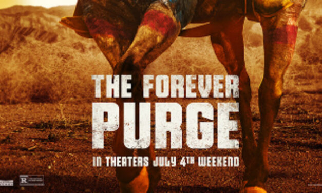 Terrifying First Trailer for Blumhouse's THE FOREVER PURGE Is Here