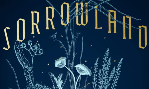 Book Review: SORROWLAND