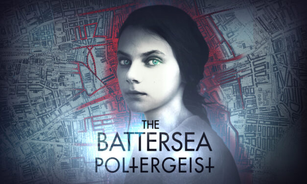 Blumhouse Secures Rights to THE BATTERSEA POLTERGEIST Story