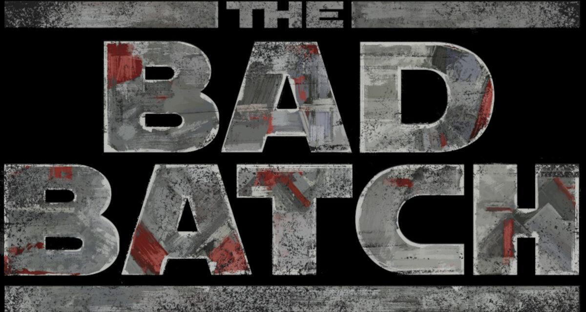 STAR WARS: THE BAD BATCH Recap: (S01E02) Cut and Run