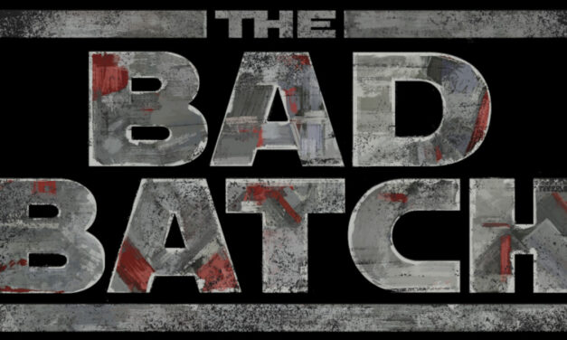 STAR WARS: THE BAD BATCH Series Premiere Recap: (S01E01) Aftermath