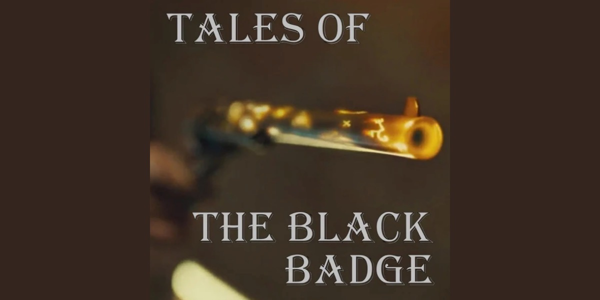 tales of the black badge logo