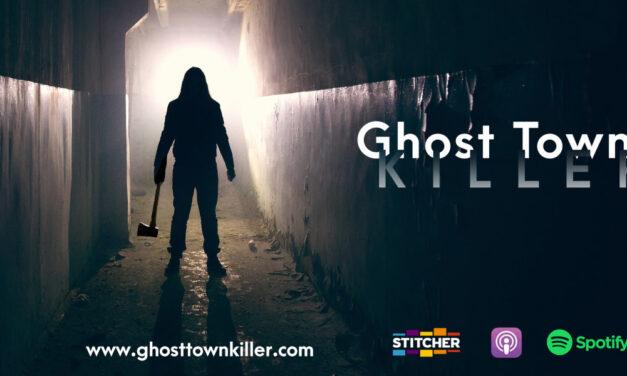 GHOST TOWN KILLER Season Finale Recap: (S01E06) Amanda's Secret