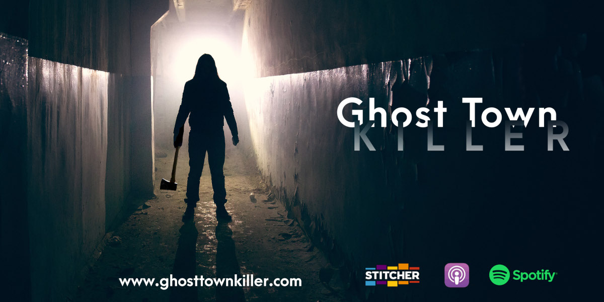 GHOST TOWN KILLER Recap: (S01E05) Missed Call