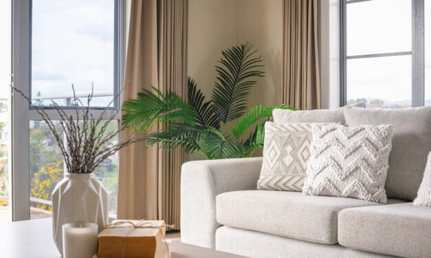 How Tiny Details Make Big Changes to Your Home Décor