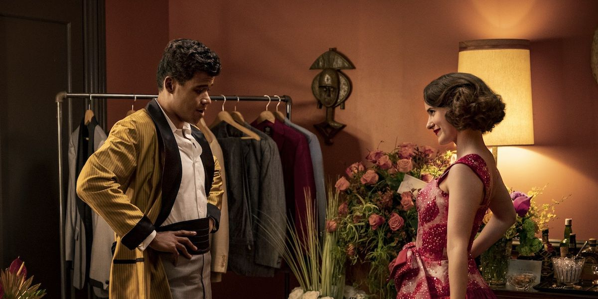 Where Do the Marvelous Mrs. Maisel and Shy Go From Here?
