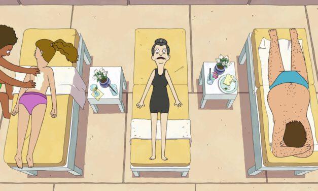 CENTRAL PARK Recap: (S02E02) Mother's Daze