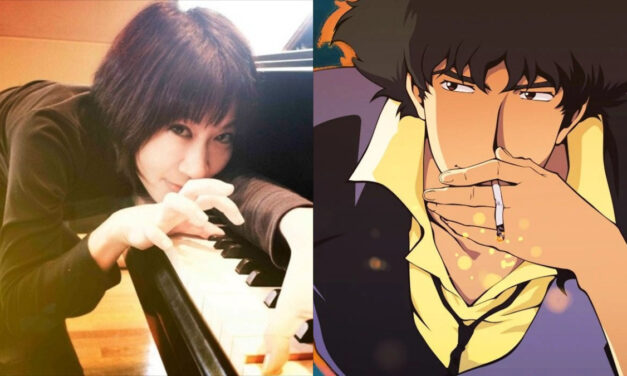 COWBOY BEBOP Live-Action Will Include Music From Yoko Kanno