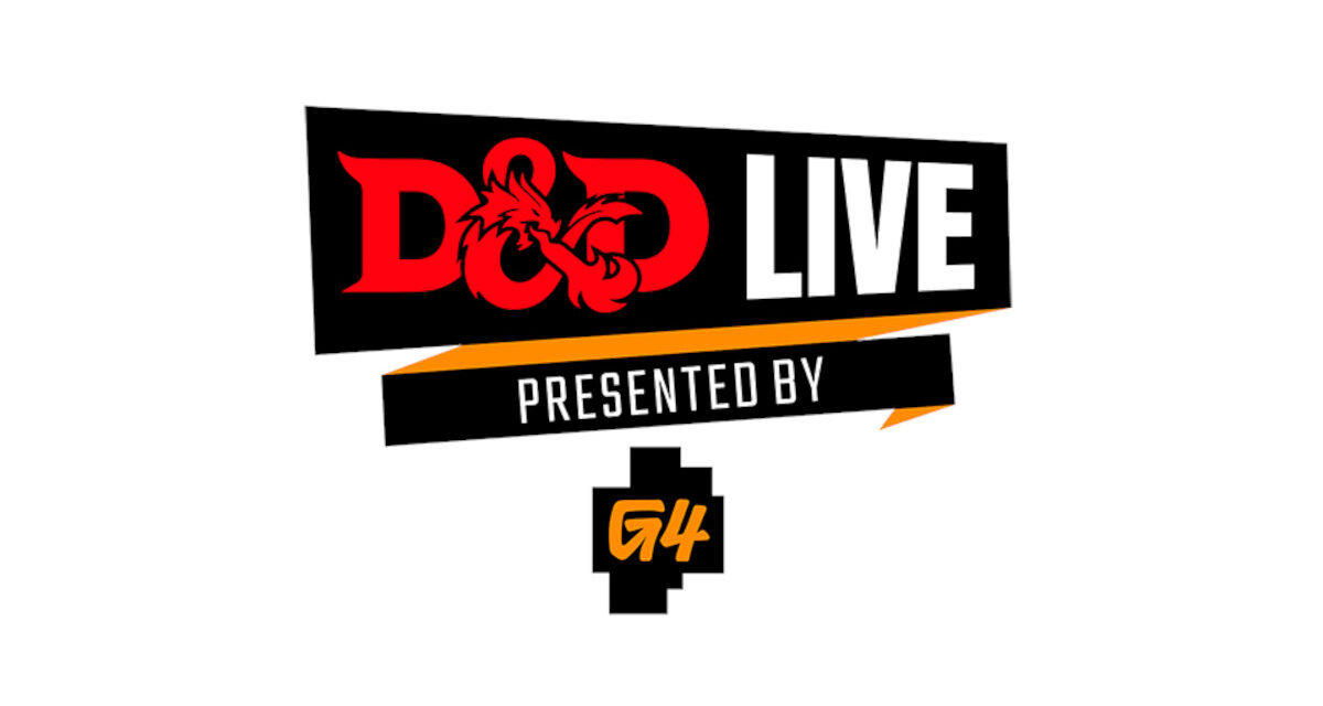 D&D LIVE 2021 Announces Their Star-Studded Celebrity Cast
