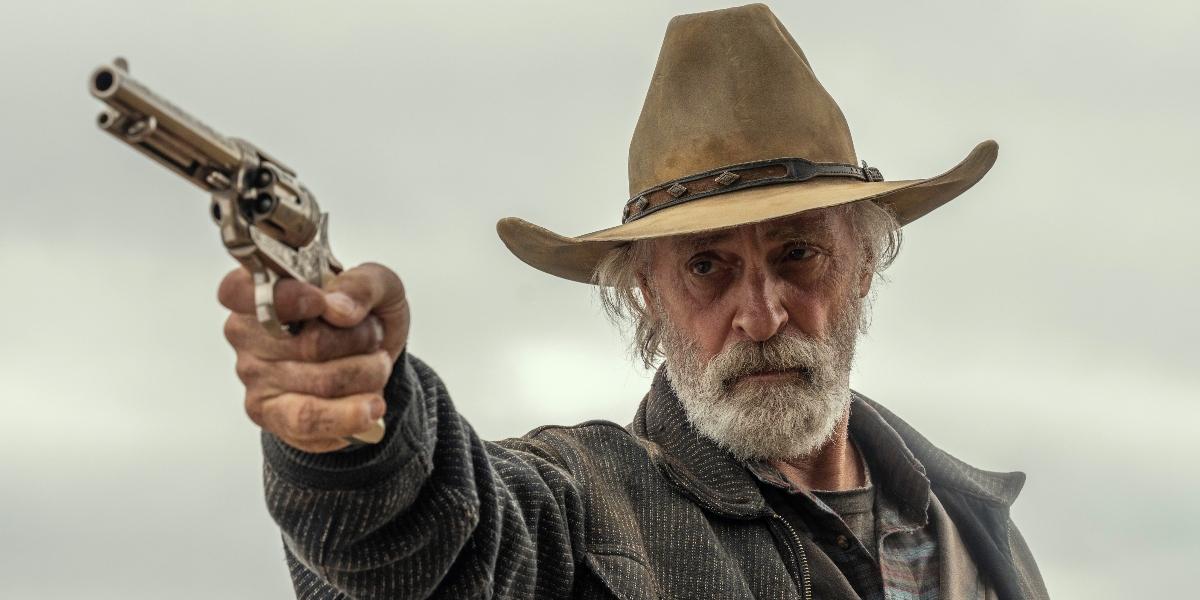 John Dorie Sr confronts Teddy on Fear the Walking Dead