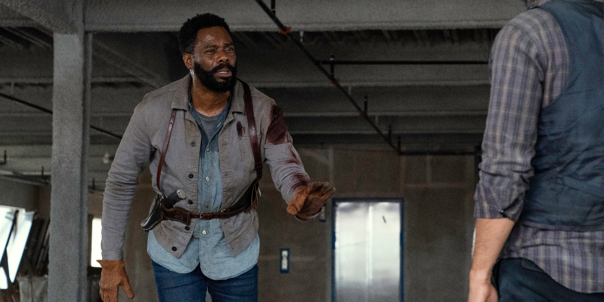 Victor Strand finds new meaning in his survival on Fear the Walking Dead