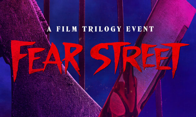 New FEAR STREET Trailer Ups Our Favorite Middle School Horror Story