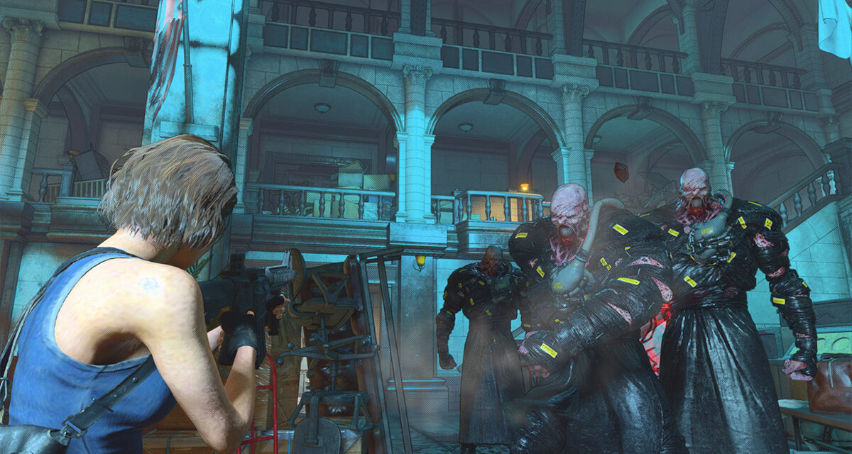 E3 2021: The Year of RESIDENT EVIL Continues With More Exciting News