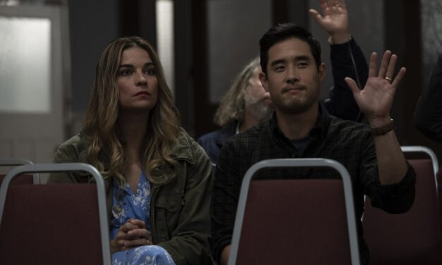 KEVIN CAN F HIMSELF Recap: (S01E03) We're Selling Washing Machines