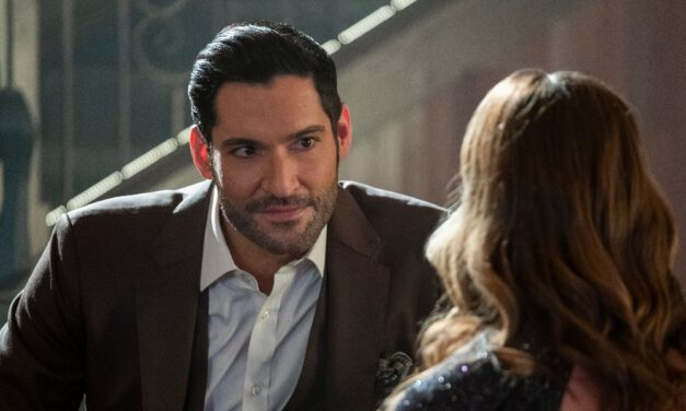 LUCIFER Recap (S05E15): Is This Really How It's Going to End?