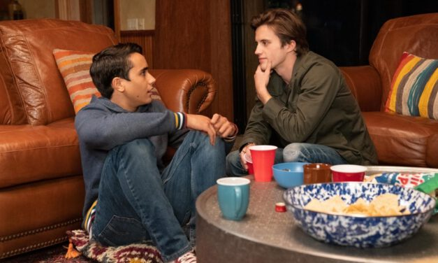LOVE, VICTOR Recap: (S02E02) Day One, Take Two
