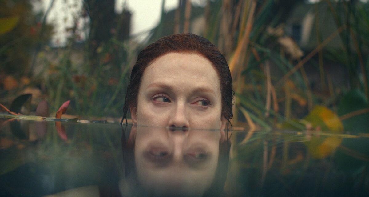 LISEY'S STORY Series Premiere Recap: (S01E01) Blood Hunt