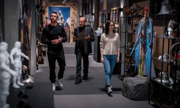 MYTHIC QUEST Season Finale Recap: (S02E09) TBD