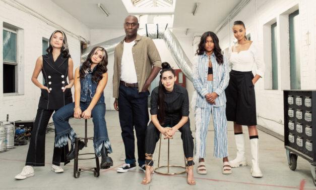 Netflix Announced the Live-Action RESIDENT EVIL Series Cast