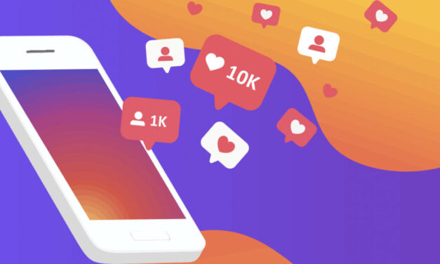 Chase the Target to Increase Organic Instagram Followers and Likes with GetInsta