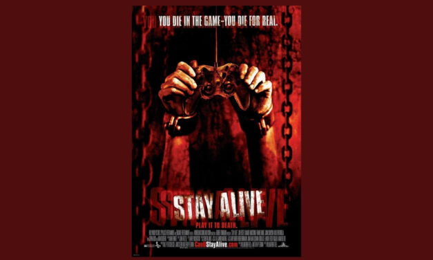 Underrated Horror Movie of the Month: STAY ALIVE