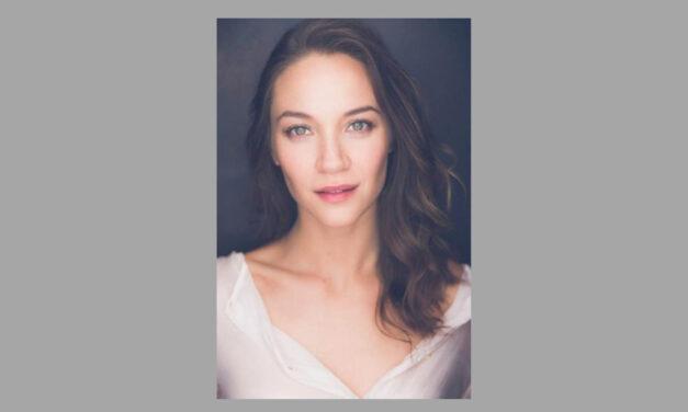 Sydney Lemmon Joins the Cast of FIRESTARTER
