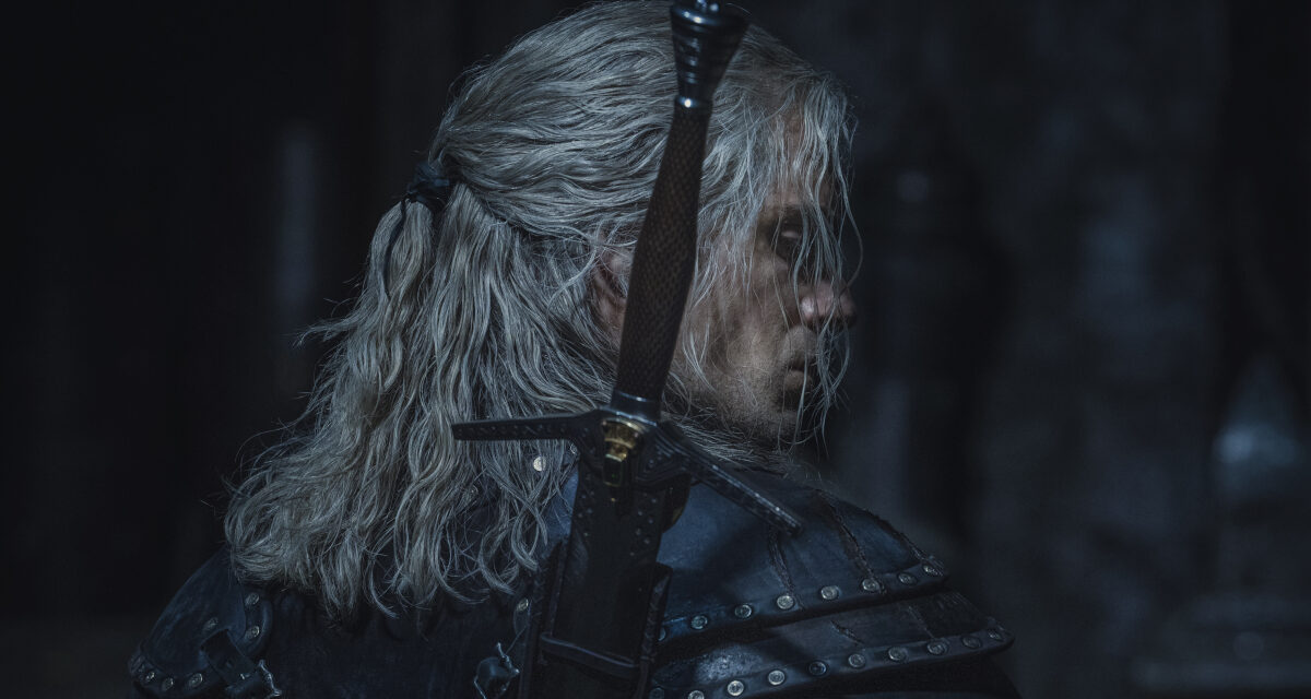 THE WITCHER Season 2 Finally Has a Release Date