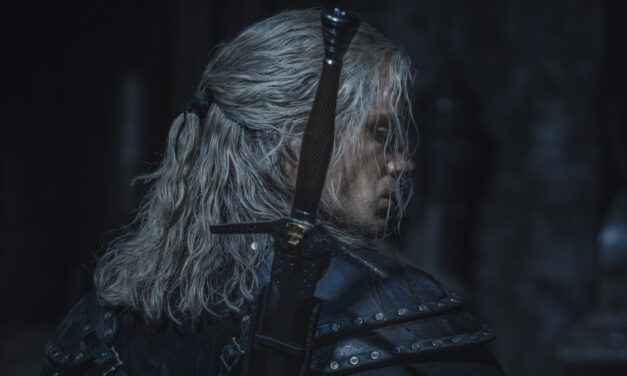 Geralt Is Destined To Protect in Season 2 of THE WITCHER