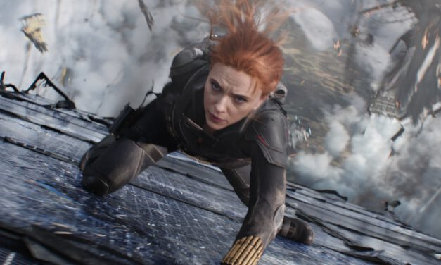 The Most Spectacular Marvel Heroines