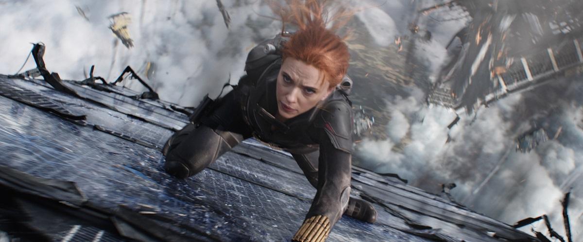 Movie Review: Marvel's BLACK WIDOW