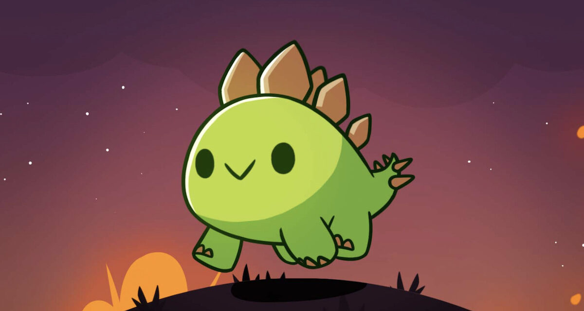 HAPPY LITTLE DINOSAURS: Gameplay and Review