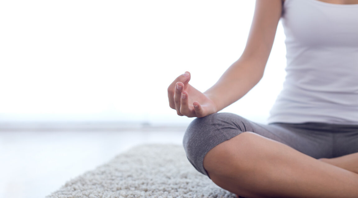 6 Meditation Techniques to Alleviate Stress from Studies