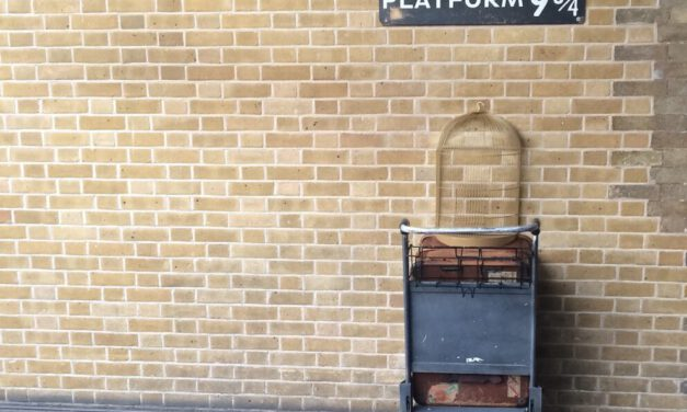 Where To Go For The Most Magical Harry Potter Road Trip Experience