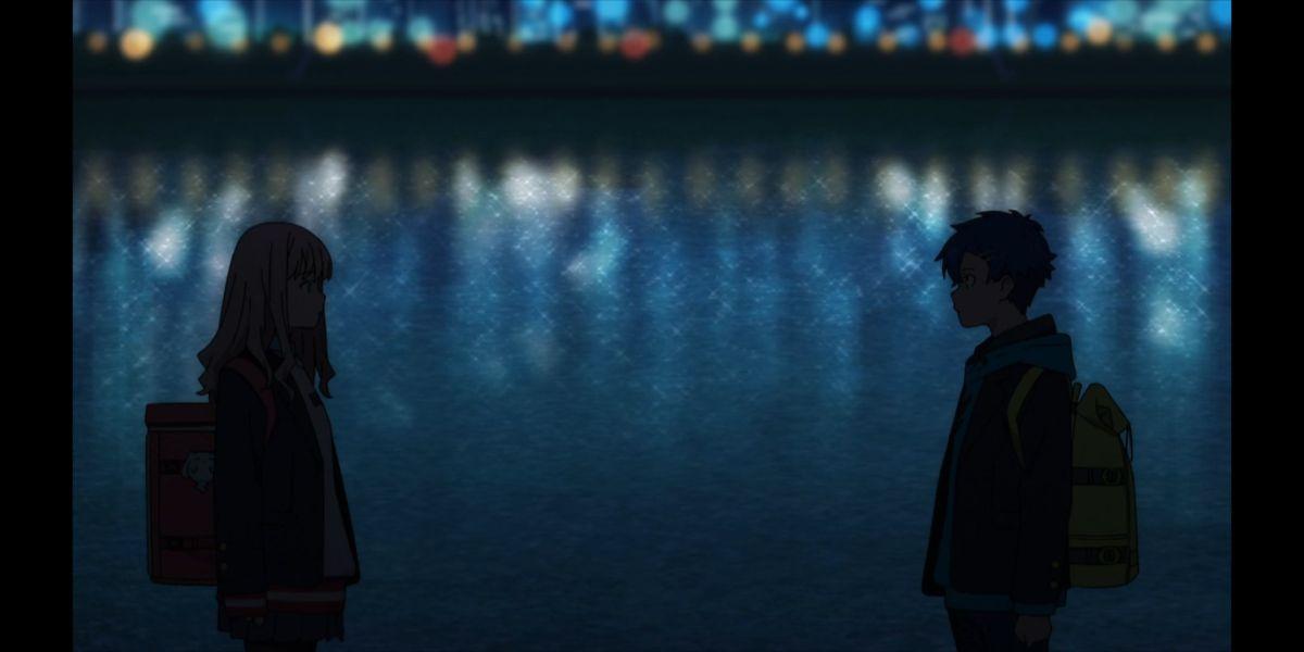 SSSS.DYNAZENON Recap: (S02E11) What Wish Can't Come True?